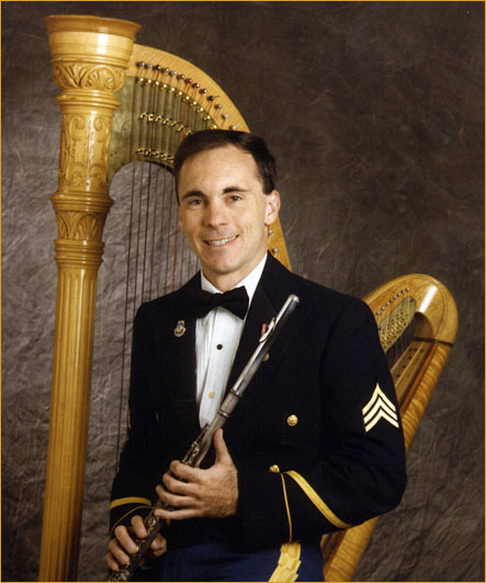 Brian - West Point Band